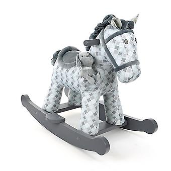 Little Bird Told Me Harper Chase Rocking Horse 9m+