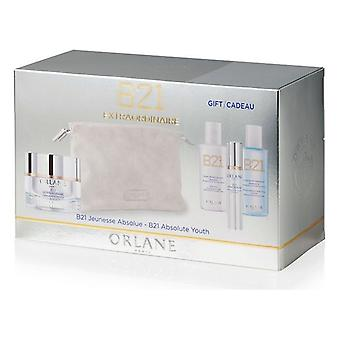 Unisex Cosmetische Set B21 Extraordinaire Orlane (4 Stuks)