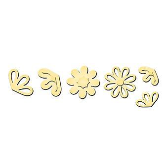 Spellbinders Shapeabilities Cutting Dies - Pretty Petals D