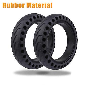 Non-pneumatic Tyre Damping Rubber Tyre Wheel