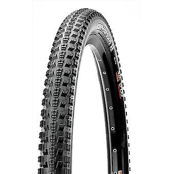 "Maxxis Crossmark II MTB Folding Tires = 53-584 (27.5x2.1"") EXO"