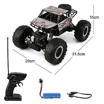 Remote Control Car 2.4G 4WD Climbing 1:14 Toy