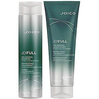 Gerui Joifull Volumizing Shampoo 300ml and Conditioner 250ml DUO