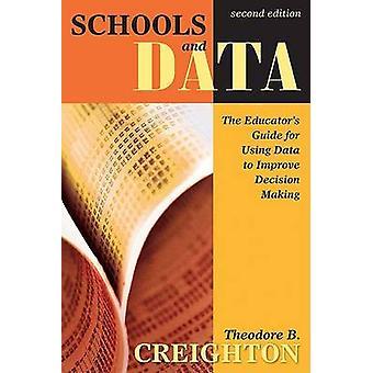 Theodore B. Creightonin koulut ja tiedot