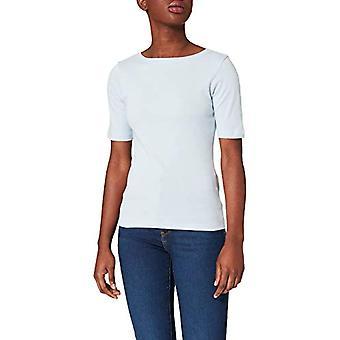 More & More Shirt von T, Light Blue 0305, 42 Woman