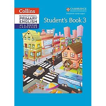 International Primary English as a Second Language Student's Book Stage 3