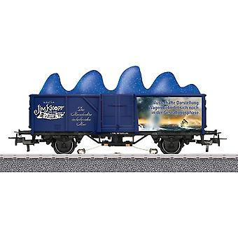 44819 Start Up Jim Knopf Güterwagen Meeresleuchten Modelleisenbahn