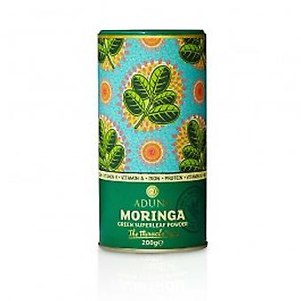 Aduna - 100% Organic Moringa Superleaf Powder 275g