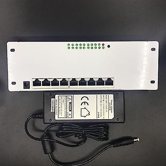 Oem 9 Port Poe Router Modul Hersteller T Verkaufen volle Gigabit 10/100/1000m Poe