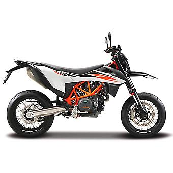 KTM 690 SMC R Diecast Modelo Motocicleta