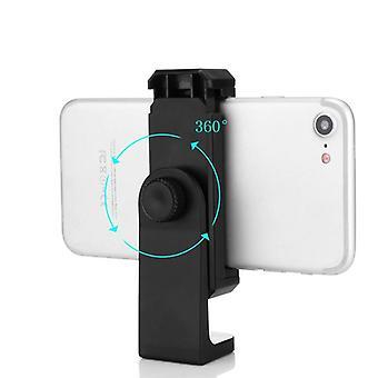 تدوير الهاتف الخليوي الوقوف العمودي قوس الهاتف الذكي كليب حامل 360 محول