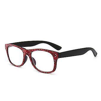 Reading glasses blue light blocking anti eyestrain portable rg-1