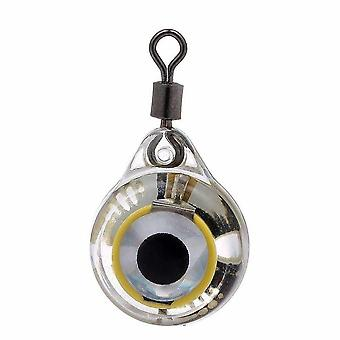 Fishing Lights Portable Led River Lake Sea Underwater Night Fishing Light Fish Lure For Attracting Fish Outdoor