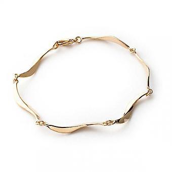 Bracelet-Femme-YU006ZZ-- Plaqu� Or