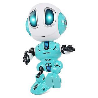 3-8 Yaş İçin Akıllı Robot, Konuşan Robot Çocuklar Akıllı Popüler Noel