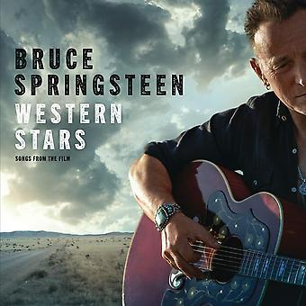 Original Soundtrack / Bruce Springsteen - Western Stars Vinyl
