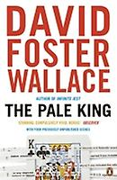Pale King by David Foster Wallace