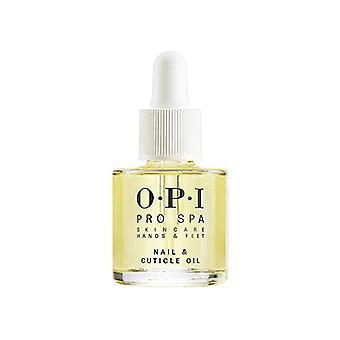 Tratamiento cutícula Propsa Uñas y Aceite de Cutícula Opi (7,5 ml)