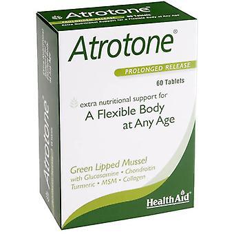 HealthAid Atrotone Tabletit 60 (803290)