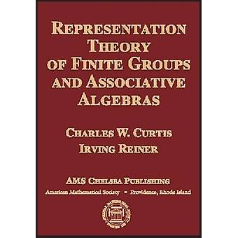 Representation Theory of Finite Groups and Associative Algebras (New