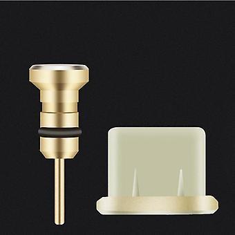 Mobiele accessoirestekker Type-c Stofstekker