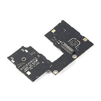 Kvalitní držák čtečky karet Tf Sim Flex Board pro Moto G3 3. generace Dual Xt1550