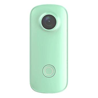 Mini-tommelfinger, Action Camera