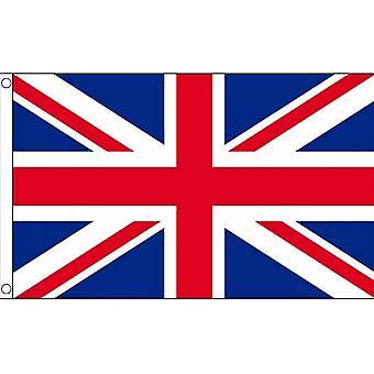 Union Jack Wear Giant Union Jack Flag 8x 5