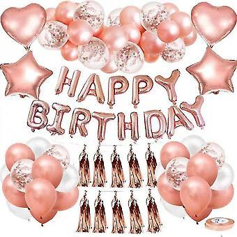 Creative Party Balloons Balloon Banner Set