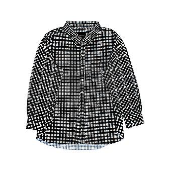 Lysse | Long Sleeve Button Down Shirt