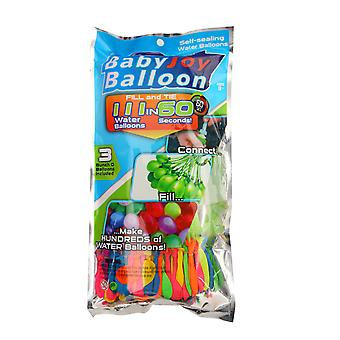 Water Balloon Launcher Beach Durable Party Rope Slingshot Funny Beach Toy