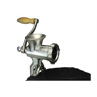Liatinový mlynček na železo