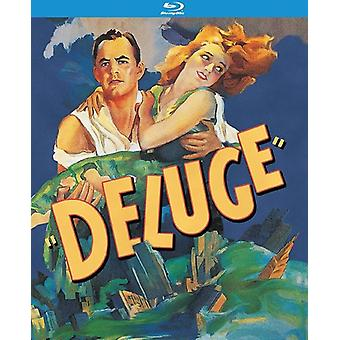 Deluge (1933) [Blu-ray] USA import