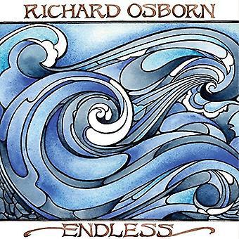 Richard Osborn - Endless (LP) [Vinyl] USA import