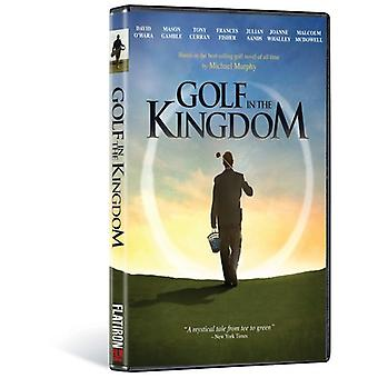 Golf in the Kingdom [DVD] USA import