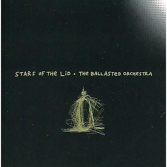 Stars of the Lid - Ballasted Orchestra [CD] USA import