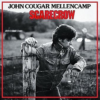 John Mellencamp - Scarecrow 180G LP [Vinyl] USA importeren