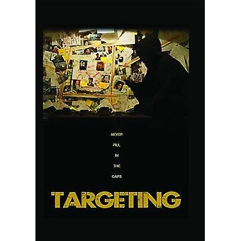 Targeting [DVD] USA import