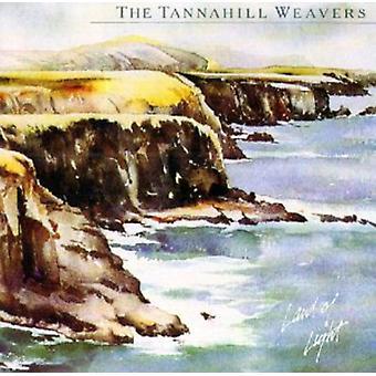 Tannahill Weavers - Land of Light [CD] USA import