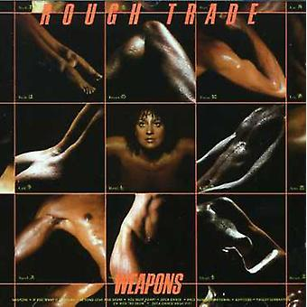 Rough Trade - Weapons-Rm [CD] USA import