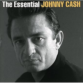 Johnny Cash - olennainen Johnny Cash [CD] USA tuonti