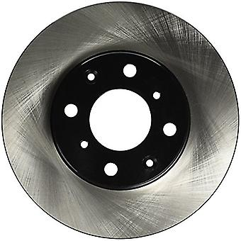 Centric Parts 120.40013 Premium Brake Rotor with E-Coating