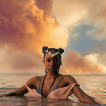 Woods*Jamila - Heavn [CD] USA import