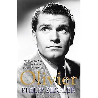 Olivier de Philip Ziegler