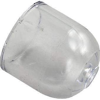 """Pentair 51001600 1.5"""" côté montage vanne Site verre"""