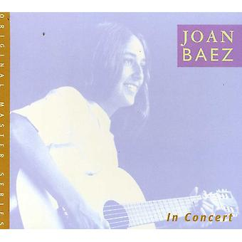 Joan Baez - In Concert [CD] USA import