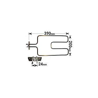 Element Bottom Oven 1100w