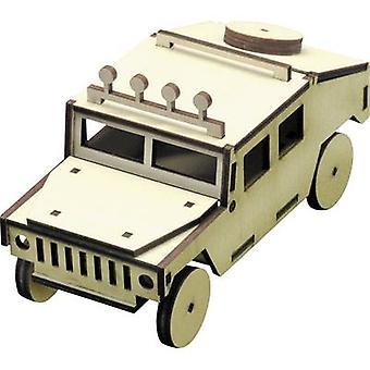 Sol Expert Auto Hummer aragosta