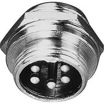 Microfoonaansluiting Albrecht NC-517 5362