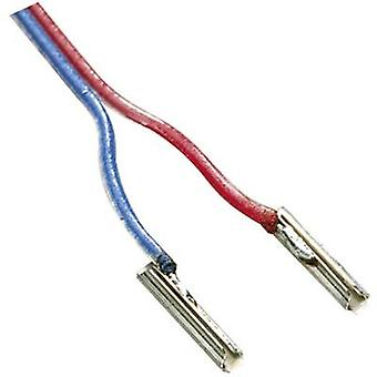 T66520 N Minitrix Track connector, Cable